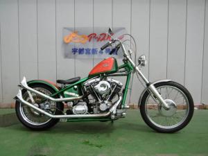 HARLEY-DAVIDSON/FL 1200 リジット 1970