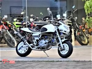 ホンダ/モンキー 110cc スペクラ 5速他