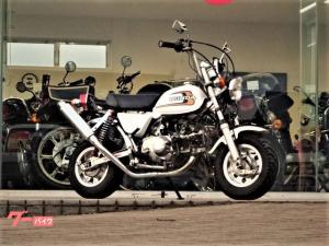 ホンダ/モンキー 6V車 88cc 4リッター仕様