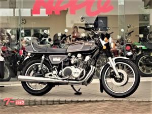ヤマハ/GX750 2型 ノーマル
