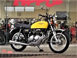 ホンダ/CB400F(398cc)国内物408ベース398エンジン公認