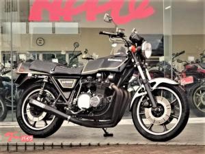 カワサキ/Z1000MKII 1979年モデル CVキャブ KERKERメガホン