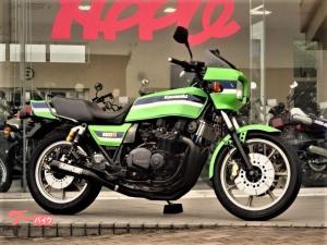 カワサキ/Z1000R-II オーリンズ ブレンボ他