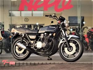 カワサキ/Z1000MKII 1980年モデル CRキャブ モナカ管他