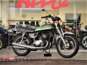 カワサキ/500SS 逆車 1973年モデル H1D