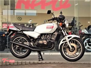 ヤマハ/RZ250 ノーマルルック 350シリンダー