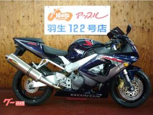 ホンダ/CBR929RR アクラボサイレンサー