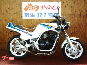 ホンダ/CBR400Fエンデュランス スリムショート管