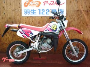 ホンダ/CRM80 ノーマル 2サイクルエンジン