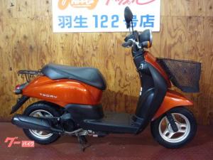 ホンダ/トゥデイ AF67 オレンジカラー インジェクション