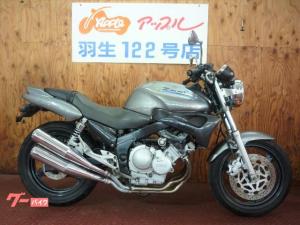 ヤマハ/Zeal ガンメタリック ノーマル 4気筒モデル