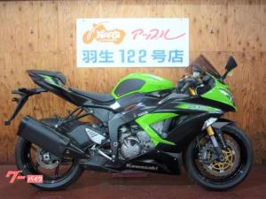 カワサキ/Ninja ZX-6R ETC