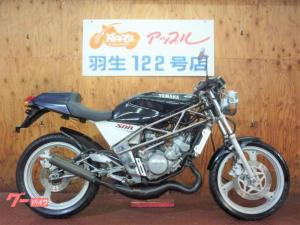 ヤマハ/SDR ブラック 社外チャンバー