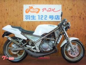 ヤマハ/R1-Z ホワイトカラー OXレーシングチャンバー マーシャルヘッドライト