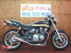 カワサキ/ZEPHYR400 タイガーカラー