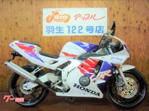 ホンダ/CBR250RR MC22 トリコロール ノーマル 水冷4気筒エンジン