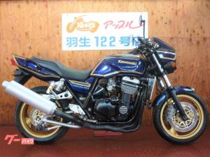 カワサキ/ZRX1100 MK-2カラー