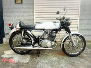 ホンダ/CB125