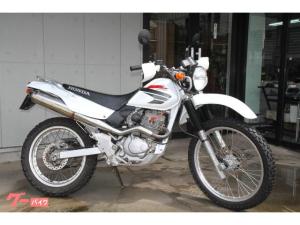 ホンダ/SL230 最終型