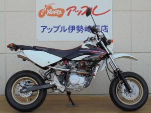 ホンダ/XR100 モタードカスタム 125CC