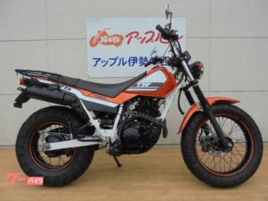 ヤマハ/TW225E ノーマル 大型キャリア付