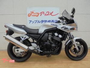 ヤマハ/FZ400 エンジンガード付