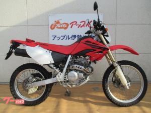 ホンダ/XR250 最終型