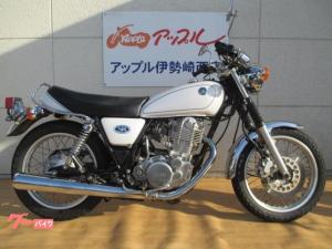 ヤマハ/SR400 RH01J パフォーマンスダンパー付