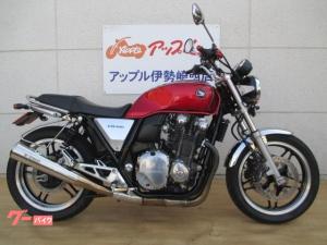 ホンダ/CB1100 モリワキサイレンサー ハイパープロ車高調 ドラレコ付