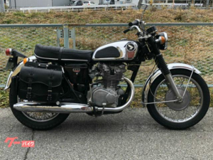 ホンダ/CB450K1