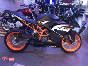KTM/RC200