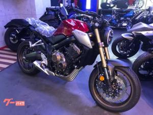 ホンダ/CB650R EUR