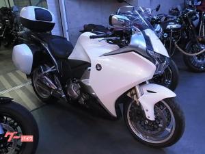 ホンダ/VFR1200F DCT