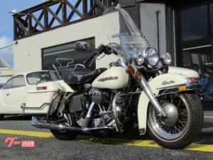 HARLEY-DAVIDSON/FLH1200 サイドカー