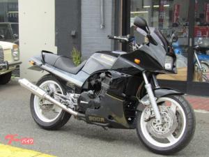 カワサキ/GPZ900R  A8