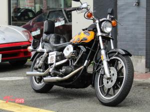 HARLEY-DAVIDSON/FXS80  ローライダー1340 ショベル