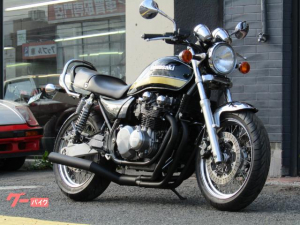 カワサキ/ZEPHYR750RS
