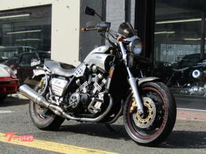 ヤマハ/VMX1200 逆車 Vブースト US仕様 オーリンズ ブレンボ