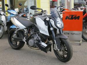 KTM/990スーパーデューク