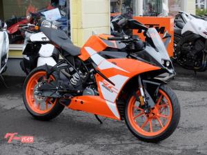 KTM/RC250