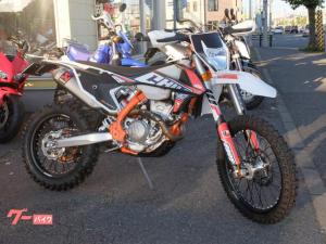 KTM/350EXCF SIXDAYS