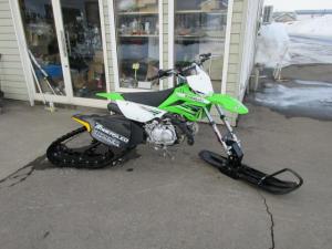 スノーバイク/KLX110L  ST90Ripper