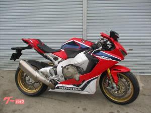 ホンダ/CBR1000RR SP1