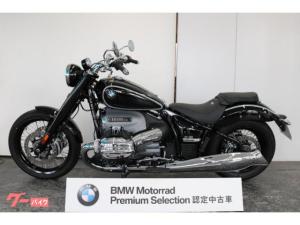 BMW/R18 認定中古車 ファーストエディション
