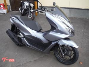 ホンダ/PCX 2021新車