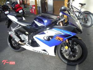 スズキ/GSX-R1000K6