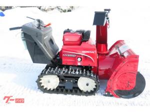 除雪機/ホンダHSM1380iJN