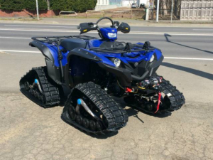 バギー/YAMAHA GRIZZLY700FI EPS T4S