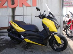 ヤマハ/X-MAX250 ABS