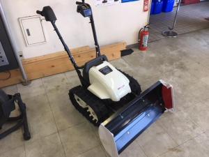 除雪機/ホンダ SB800e 電動ブレード 新車